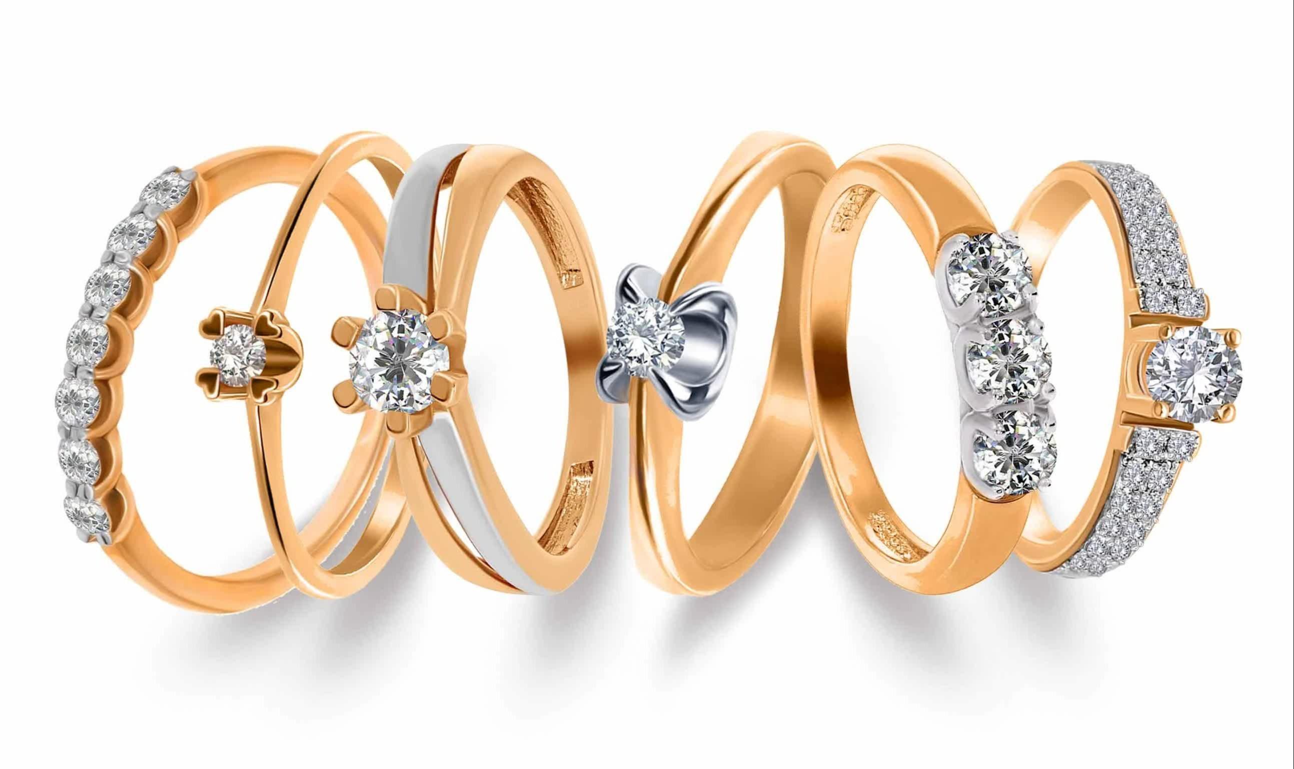 Как выбрать лучшее женское кольцо