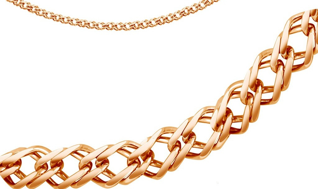Золотые цепочки - что мы знаем о них?