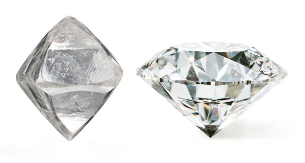 Алмаз-Діамант