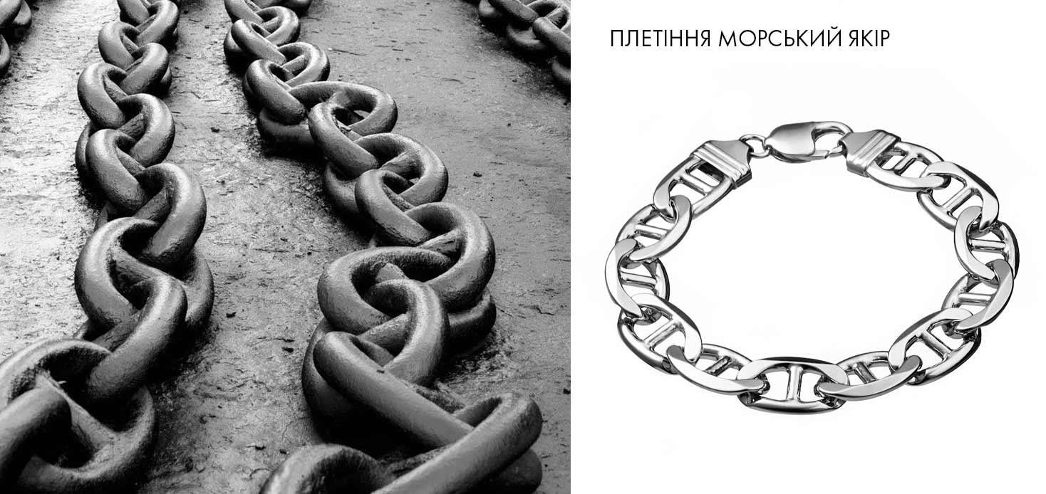 braslet-serebro-morskoy-yakor'-ua